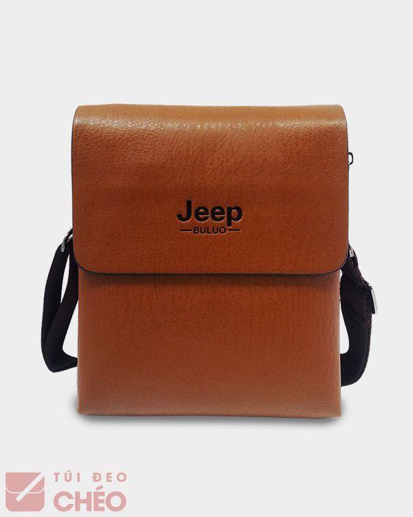 Túi Đeo Chéo Nam Jeep TJ5V