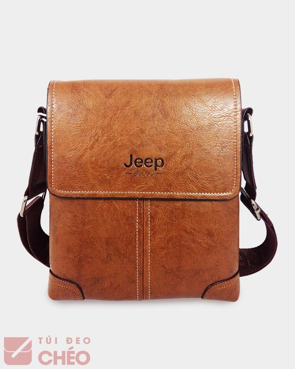 Túi Đeo Chéo Nam Jeep TJ2V