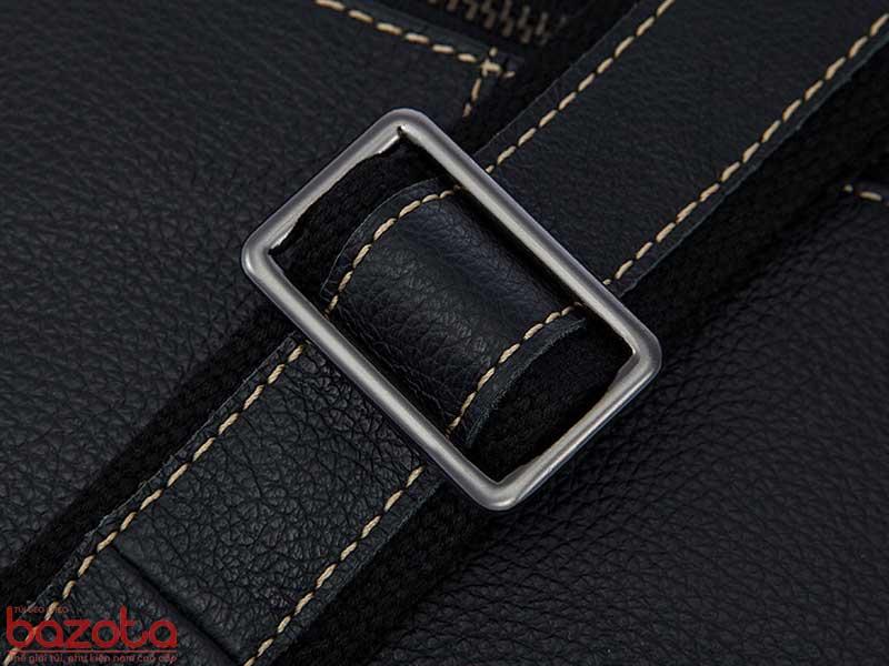 Chi tiết chốt tăng giảm chiều dài dây đeo, bằng kim loại chống rỉ